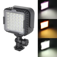 Wholesale Brand New High quality CN LUX360 Portable LED Video Light Lamp For Canon Camera DV