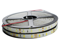 Wholesale Waterproof flexible led strip M roll led DC12V safe led bar light white warm white red green blue outdoor decoration