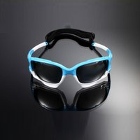 Wholesale 2016 New Racing Jacket OO9171 Vented Lens Sunglasses Goggle Sport For Cycling Bicycle Pairs Lens