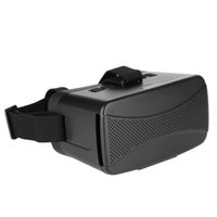 Wholesale Virtual Reality D VR Glasses Plastic Cardboard D VR BOX Adjustable D VR Glasses Headset for Smartphone