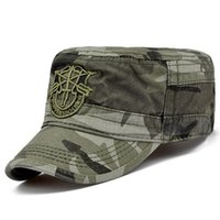 Wholesale Hot Sale army Tactical Caps Hats Soldier Combat Hat Sport Cap Camping hats Unisex Fashionable Army Camouflage cap Adjust size