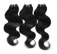 hair dye color - Cheap Brazilian Virgin Hair Body Wave Straight g pc Unprocessed Brazilian Human Hair Weave Bundles Brazilian Body Wave Hair Can be dyed