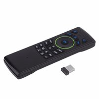 air receiver function - 3 in Multi function G Air Mouse IR Remote Controller USB Receiver Keyboard For Smart TV TV Box HTPC PCTV Projector Mini PC