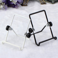 Wholesale PC New High Quality180 Degree Adjustable Foldable Tablet PC Stand Holder for inch Tablet PC