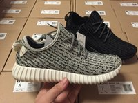 Cheap Adidas Original 2016 Hot Yeezy Boost 350 Yeezy Sneakers Yeezy Kanye Milan West Yeezy Running Shoes for Men Fashion Trainers Shoes With Box