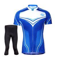 Wholesale Tasdan Cycling Jerseys Sets Men Short Sleeve Suit Cycling Lycra Suit Jerseys Short Tights Pants Sets Sports Clothing Online