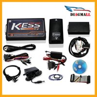 Wholesale KESS V2 V4 OBD2 ECU Chip Tuning Tool KESS Firmware Software V2 Manager Tuning Kit No Tokens Limited