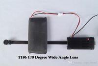 cctv camera lens - Original Degree Wide Angle Lens T186 Full Hd p Diy Camera Module Security Cctv Camcorders Hot Sale Mini mah