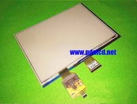 Wholesale New inch A090XE01 A090XEO1 e Book display screen with Touch screen digitizer replacement Ebook reader E book LCD screen