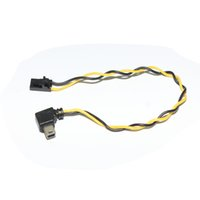 av connecting cable - F05331 G Real Time FPV AV Transmitter Connecting Cable For GOPRO3 HERO3 Camera