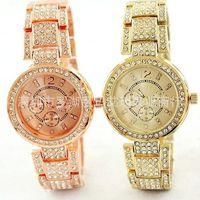 Wholesale 2016 Luxury Brand Women Diamonds Watches For Ladies Designer Wristwatch With Gift Box Hot sale