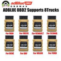 benz renault daf - AdblueOBD2 Truck Auto Heavy Duty For VOLVO DAF BENZ RENAULT SCANIA FORD MAN IVECO Adblue OBD2 NOX Emulator