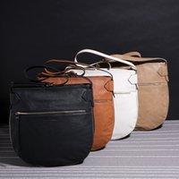 Wholesale DAVID JONES Feitong New Fashion Designers Womens PU Leather Bag Lady s Satchel Crossbody Shoulder Messenger Bag Handbag Bolsas Femininas