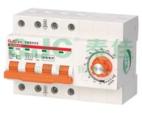 Wholesale QJC P32A h h max adjustable time setting circuit breaker
