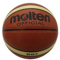 Wholesale Molten GG7 Official Size7 Basketball Ball PU Indoor Outdoor Leather Basketball Ball Match Training Equipment
