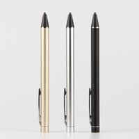 android active pen - Active Capacitive Screen Pen USB Charging Fine Point Stylus for iPhone iPad Samsung Android and Most Touchscreens