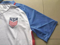 Wholesale big and tall size jersey team USA home white jersey size xxl xxxl xxxxl size xl xl xl