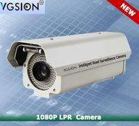 Wholesale Professional Network MP Full HD P LPR Camera Ambarella ARM11 CPU Security LPR ANPR IP CCTV Camera