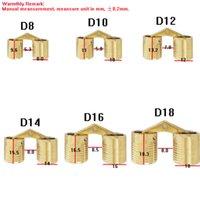 Wholesale supply brass hinge mm golden copper brass concealed barrel hinge