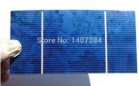 156 * 78mm cellulaire 1.8W Poly solaire pour système solaire stratifié référence de cellule système de contrôle de l'énergie solaire