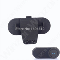 Wholesale T comvb Clip Bracket for intercom motorcycle bluetooth headset motorcycle accessories M53468 accessories for blackberry bold