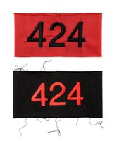 Wholesale 424 FourTwoFour badge armband armbands with models wild Accessories