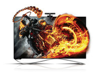 Letv Super TV de tercera generación X55 55 pulgadas (X3-55) 4 k LCD LED inteligente (cabos estándar L553L1 o L553C1)