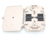 abs discs - 12cores fiber optic splice tray with ABS material Fiber optic disc FTTH fiber split fiber box dedicated winding disc