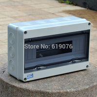 Wholesale HT way Waterproof Power Distribution Box Home switch box
