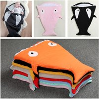baby comforter blanket - Sale Nursery Bedding Sleeping Bags blankets baby sleeping sack Infant sleeping bag comforter baby whale shark shapes
