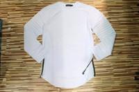 Wholesale Balmain T Shirts Men Long Sleeve Extended Draped Street Style T shirt Zipper Tee Shirts Fashion Brand Tshirt Tops