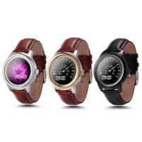 Meilleur smartwatch pour iphone France-Meilleures ventes Lemfo LEM1 montre Smart Watch Full HD IPS écran bluetooth SmartWatch Fitness App Tracker Pour iphone téléphone IOS Android
