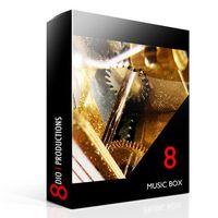 athletics music - 8Dio Music Box KONTAKT software source