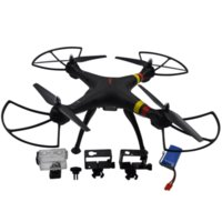 Wholesale Syma X8 G ch Axis Venture RC Helicopter Quadcopter Drone No Camera and Transmitter Fit for Syma X8C X8W X8G