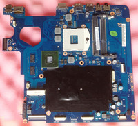 Wholesale BA41 A GCE Laptop Motherboard For samsung NP300 Series NP300E7A laptop nvidia GOU Included