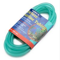 Wholesale Aquarium x6mm Silicone Tube Airline Tubing Green cm Soft pliable tubing will not harden