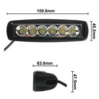 led light bar truck - Headlight W hot selling SUV light bar top car truck led car light