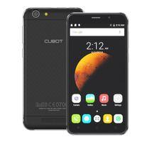 Recensioni Cubot-<b>Cubot</b> Dinosaur Quad Core 1.3GHz Android6.0 SmartPhone 5,5 pollici IPS HD 4G LTE FDD-3GB 16GB del telefono mobile di caso libero Protector
