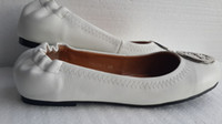 ballet box shoes - With Original Box hot sale new Special womens Genuine Leather Flat Ballets shoes
