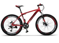 Wholesale Inch Mountain Bike Speed Aluminium Complete Bicycle