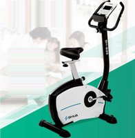 Wholesale Dynamic sense Single car home exercise bike magneticcontrol silent indoor fitness equipment sports fitness bicycle