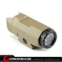 airsoft guns hunting - SNK High Lumen APL Gun MINI Light Tactical Airsoft Hunting Flashlight NGA0892