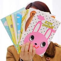 magnetic paper - 4pcs Lovely Cute Notebooks For Writting Daily Memos Notebook Stationery Office School Supplies Fashion Kids Gifts Prizes