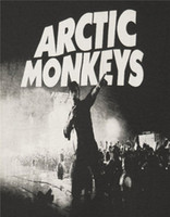 arctic monkeys poster - retro Poster arctic monkeys Wall Sticker Music band Wallpaper x36 inch Silk Poster wall decor
