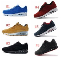 Wholesale Brand Cheap Roshe Run Max suede Running Shoes For Men With Maxes Size Lightweight rosh Trainers