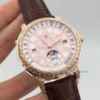 ancient carvings - Luxury brand quartz watches exquisite carve patterns or designs fashion leisure restoring ancient ways genuine leather men s wrist watches