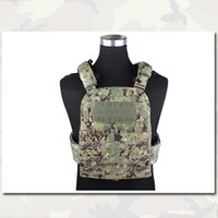 Wholesale Tactical CP Style Adaptive Vest Tactical Airsoft Vest EMERSON Gear Heavy Version Modern Warrior Vest ATFG EM7397C
