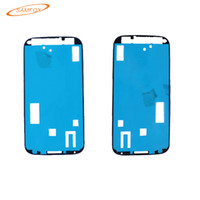 adhesive sticker mobile - Cheap CeLL Phone Front Housing Adhesive Sticker for Samsung Galaxy S4 Mobile Phone Front Housing Adhesive Sticker N0257