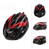 EPS adult safety helmet - New SAHOO Cycling MTB Road Bike Safety Helmet Bicycle Adult Mens Hero Helmets Bike Outdoor Helmet Colors