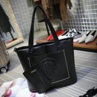 Wholesale The new female bag big contracted wind restoring ancient ways One shoulder aslant portable female bag Lash bag handbag